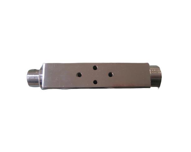 BF155 – Manifold para vaporizador Drager 19.n Calibración y venta de vaporizadores de anestesia