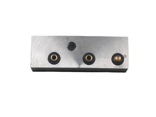 BF158 – Tapa para máquina de anestesia Ohio Modulus Calibración y venta de vaporizadores de anestesia