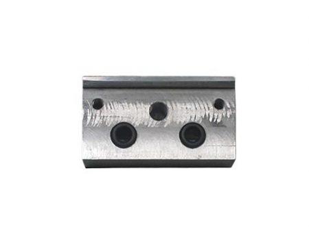 BF159 – Tapa para máquina de anestesia Ohio Unitrol Calibración y venta de vaporizadores de anestesia