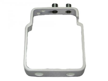 Kit de reparación para absorbedor Datex Ohmeda (circular). BF161 Partes para máquinas de anestesia
