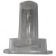 Fuelle pediátrico para ventilador Narkomed Drager 2 descendente o ventilador Drager Ventilog 2  –  BF194 Fuelles y pulmones de prueba para maquinas de anestesia