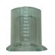 Tubo de acrílico neonatal para respirador Ohmeda 7000 y otros –  BF177 Partes para máquinas de anestesia