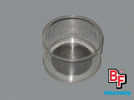 BF187 - Canister para absorbedor  de máquina de anestesia Ohio y Datex Ohmeda