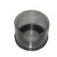 Sello de goma para canister Ohio y Datex Ohmeda.  BF189 Partes para máquinas de anestesia