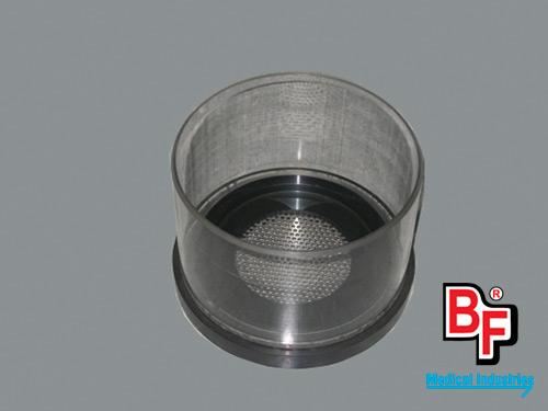 BF188 - Canister para absorbedor de máquina de anestesia Drager Narkomed