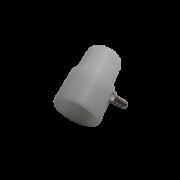 Conector para respirador Ohio Fluidic –  V5  – V5A –  Datex Ohmeda.  BF210 Partes para máquinas de anestesia
