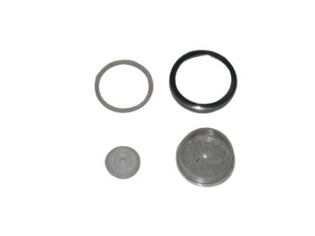 Set de válvulas espiratoria – inspiratoria para canister Ohio Unitrol – Modulus.  Codigos BF211 – BF219 – BF220 – BF221 Partes para máquinas de anestesia