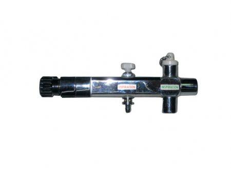 BF301 – Válvula Bain Partes para máquinas de anestesia