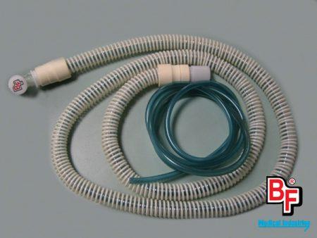 BF303 - Circuito paciente para Bain. Reusable autoclavable