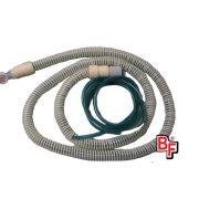 Circuito paciente para Bain. Reusable autoclavable.  BF303 Partes para máquinas de anestesia