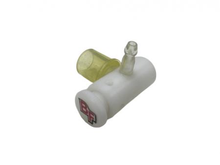 Válvula Rubens o Codo Bolsa para anestesia. Pediátrica. BF308 Partes para máquinas de anestesia