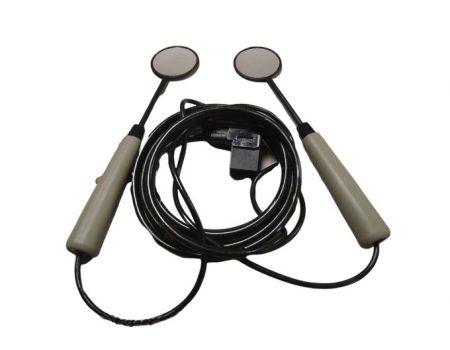 BF3100 – BF3110 – Juego de paletas internas para desfibrilador Hewlett Packard Partes para monitores