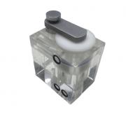 BF319 – Bloque espiratorio para respirador Sechrist IV100B Partes para respiradores