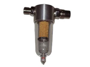 BF322 – Trampa de agua y filtro de aire para respirador Sechrist IV100B Partes para respiradores