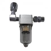 Trampa de agua y filtro de aire para respirador Siemens 900 – 300.  BF323 Partes para respiradores
