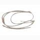 Circuito paciente reusable autoclavable para respirador  Drager Evita. BF338 Circuitos Reusables