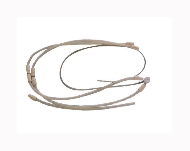 Circuito paciente reusable autoclavable para respirador Sechrist IV 100B. Tamaño Neonatal. BF332 Circuitos Reusables