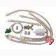 Circuito paciente reusable autoclavable para respirador Puritan Bennett 7200. BF340 Circuitos Reusables