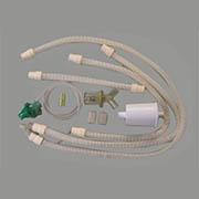 BF334 – Circuito paciente reusable autoclavable para respirador Hamilton Galileo Circuitos Reusables