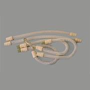 BF338 - Circuito paciente reusable autoclavable para respirador  Drager Evita.