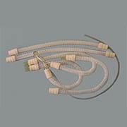 BF342 - Circuito paciente reusable autoclavable para respirador Bird 6400.