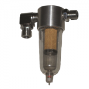 Trampa de agua y filtro de oxígeno para respirador Puritan Bennett 7200.  BF357 [category]