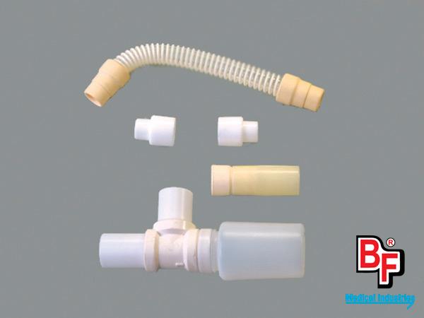 BF362 - Set de trampa y tubo para respirador Sechrist 2200