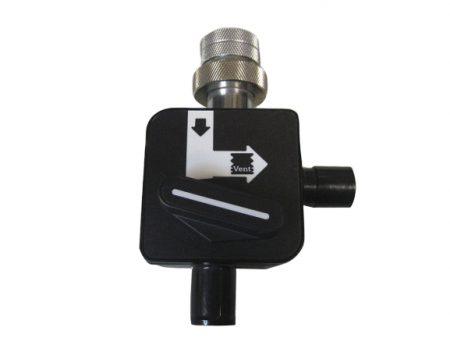 BF391 – Válvula selectora bolsa – respirador para máquina de anestesia Partes para máquinas de anestesia