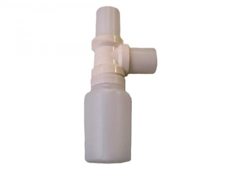 Trampa de agua para respirador Puritan Bennett MA1.  BF401 Partes para respiradores
