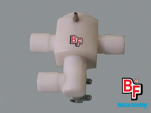 BF402 - Válvula espiratoria autoclavable para respirador Puritan Bennett MA1
