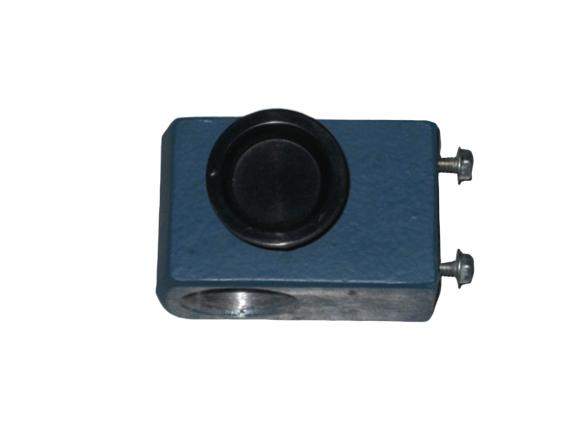 Soporte para espirómetro de respirador Puritan Bennett MA1.  BF406 Partes para respiradores