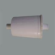 BF411 - Filtro reusable autoclavable para respiradores Puritan Bennett MA1