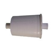 Filtro reusable autoclavable para respiradores Puritan Bennett 7200.   BF411 Partes para respiradores