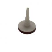 Diafragma para válvula espiratoria standard.  BF413 Partes para respiradores