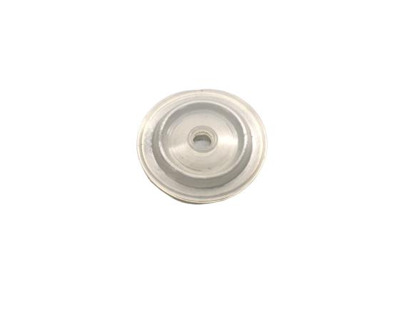 BF415 – Diafragma para espirómetro descendente de máquina de anestesia Drager Narkomed Partes para máquinas de anestesia