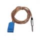 BF4150V  Cable inactivo para electrobisturi  Vallelylab Cables, sensores, broches, diodos y conectores