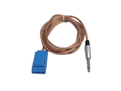 BF4150 – Cable inactivo para electrobisturi Cables, sensores, broches, diodos y conectores