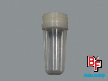 BF416 - Trampa de agua para nebulizador de respirador Puritan Bennett MA1