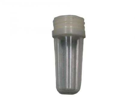 Trampa de agua para nebulizador de respirador Puritan Bennett MA1.  BF416 Partes para respiradores