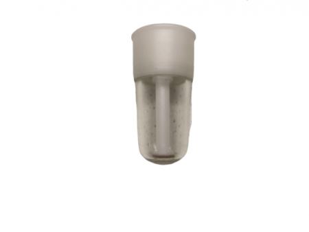 Trampa de agua para respirador Drager Evita. Reusable autoclave.  BF422 Partes para respiradores