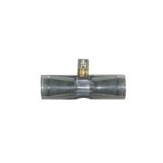 Sensor de flujo para respirador Drager Evita.  BF428 Partes para respiradores