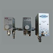 BF450 - Blender aire - Oxigeno de alto y bajo flujo. Bird – Sechrist