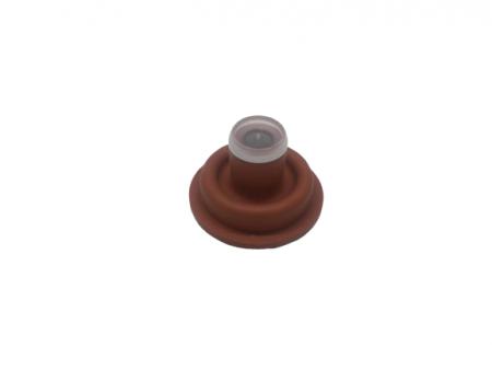 BF480 – Diafragma de válvula espiratoria para respirador Bird 6400 Partes para respiradores