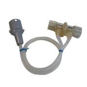 Sensor de flujo para respirador Bird 8400 – BF487 Partes para respiradores