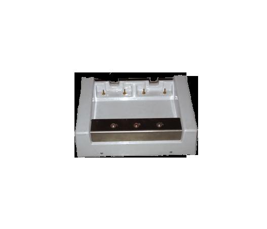 BF506/BF507 – Cargador dual Life Pack 5 Equipos