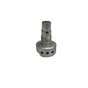 Leva de válvula compensadora de respirador Bird 6400-8400.  BF513C Partes para respiradores