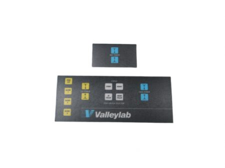 BF514F2 – Panel frontal para electrobisturi Valleylab. ( Serie Force 2) Partes para monitores