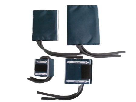 BF530 – Mangos de presión no invasiva (Cuff). Partes para monitores