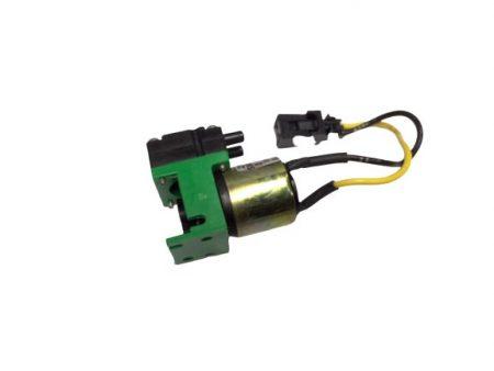 BF535 – Micro bomba neumática para monitor de capnografia Cables y accesorios de capnografia
