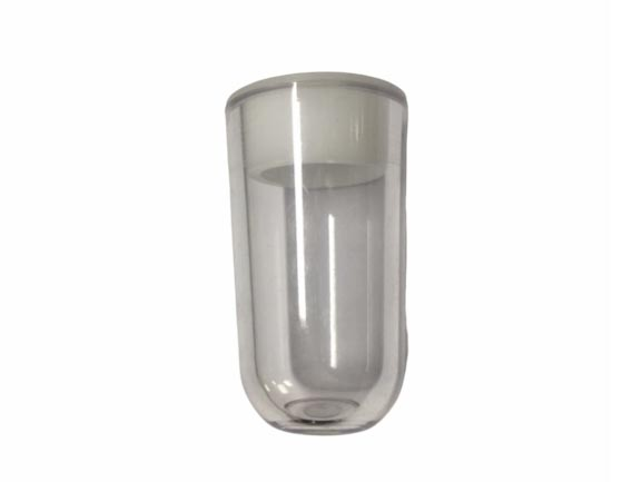 BF575 – Vaso trampa de agua para monitor de capnografia Datex Ohmeda 4700 y 5200 Cables y accesorios de capnografia